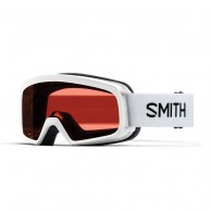 Smith Rascal jr skidglasögon, vit