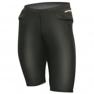 Komperdell Cross pro shorts, svart