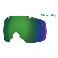 Smith I/O Replacement Lens Chromapop Sun Green