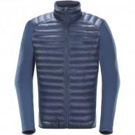 Haglöfs Mimic Hybrid Jacket, blå