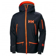 Helly Hansen Ridge Shell Jacket, herr, blå