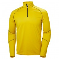 Helly Hansen Phantom 1/2 zip skidtröja, gul
