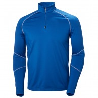 Helly Hansen Phantom 1/2 zip skidtröja, blå
