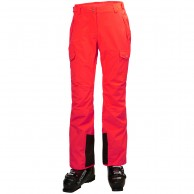 Helly Hansen Switch Cargo pant, dam, neon