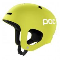 POC Auric, skidhjälm, hexane gul