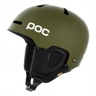 POC Fornix, skidhjälm, grön