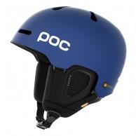 POC Fornix, skidhjälm, basketane blå