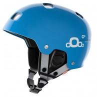 POC Receptor BUG Adjustable, skidhjälm, niob blå