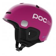 POCito Auric Cut Spin, barn skidhjälm, rosa
