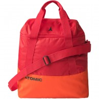 Atomic Boot Bag, röd