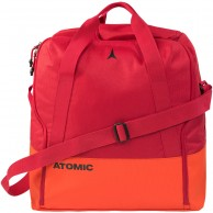 Atomic Boot & Helmet Bag, röd