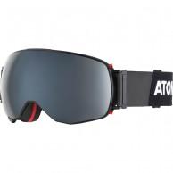 Atomic Revent Q, goggles, svart