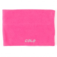 Cold Kids Fleece halskrage, sugar pink