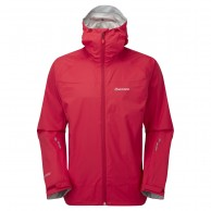 Montane Atomic Jacket, skaljacka, herr, röd