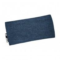 Ortovox Merino Wonderwool pannband, blå