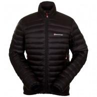 Montane Featherlite Down Micro Jacket, dunjacka, herr, svart