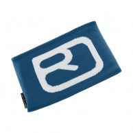 Ortovox Merino Pro pannband, ljusblå