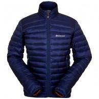 Montane Featherlite Down Micro Jacket, dunjacka, herr, blå