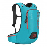 Ortovox Powder Rider 16, ryggsäck, Aqua