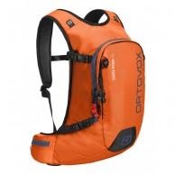 Ortovox Cross Rider 20, ryggsäck, orange