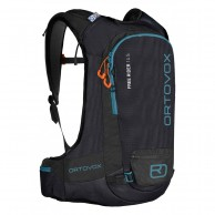 Ortovox Free Rider 14 S, ryggsäck, black anthracite