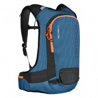Ortovox Free Rider 18 L, ryggsäck, blue sea
