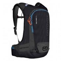 Ortovox Free Rider 18 L, ryggsäck, black raven