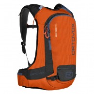 Ortovox Free Rider 18 L, ryggsäck, crazy orange