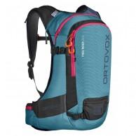 Ortovox Free Rider 22 S, ryggsäck, aqua
