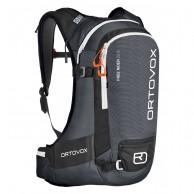 Ortovox Free Rider 22 S, ryggsäck, black anthracite