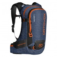 Ortovox Free Rider 24, ryggsäck, night blue blend