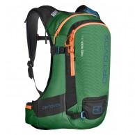Ortovox Free Rider 26 L, ryggsäck, irish green
