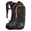 Ortovox Free Rider 26 L, ryggsäck, black raven