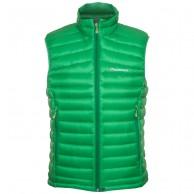 Montane Featherlite Down Vest, herr, grön