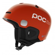 POCito Auric Cut Spin, barn skidhjälm, orange