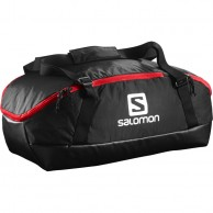 Salomon Prolog 40L Backpack, svart/röd