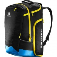 Salomon Extend Go-To-Snow Gear Bag, svart/blå