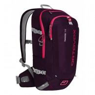 Ortovox Traverse 18 S, ryggsäck, aubergine