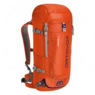 Ortovox Traverse 30, ryggsäck, crazy orange