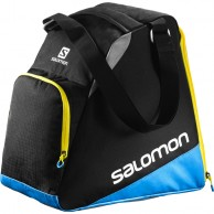 Salomon Extend Gearbag, svart/blå