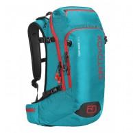 Ortovox Tour Rider 28 S, ryggsäck, Aqua