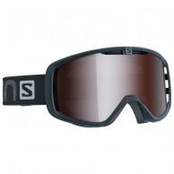 Salomon Aksium goggles, svart