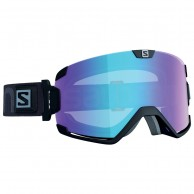 Salomon Cosmic Photo goggles, svart