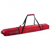 Salomon Extend 2P 175+20 Skibag, röd