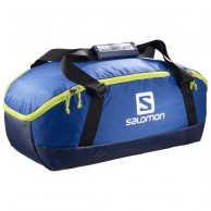 Salomon Prolog 40L Backpack, blå/grön