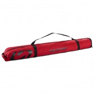 Salomon Extend 1P 135+20 Skibag, röd