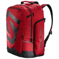 Salomon Extend Go-To-Snow Gear Bag, röd