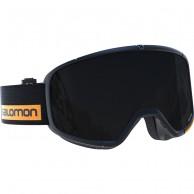 Salomon Four Seven goggles, svart
