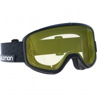 Salomon Four Seven Access goggles, svart