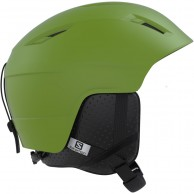 Salomon Cruiser2 skidhjälm, lime